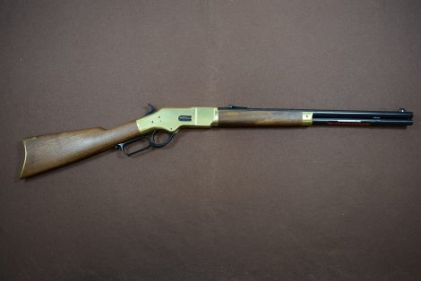 WINCHESTER 1886 SHORT 38 SPECIAL 20″
