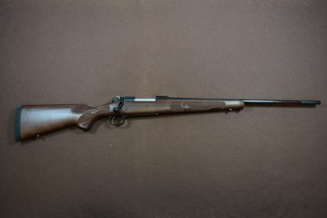 WINCHESTER MODEL 70 FEATHERWEIGHT 7MM-08 22″