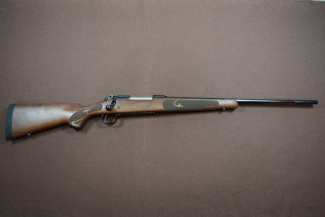 WINCHESTER MODEL 70 FEATHERWEIGHT 270 WIN 22″