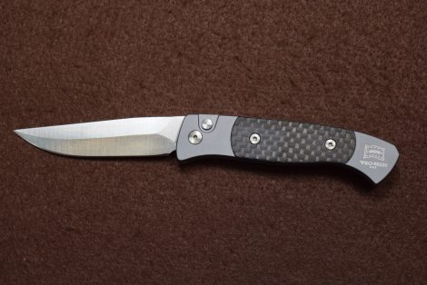 PROTECT SMALL BREND SPC GREY CARBON FIBER INLAY SATIN