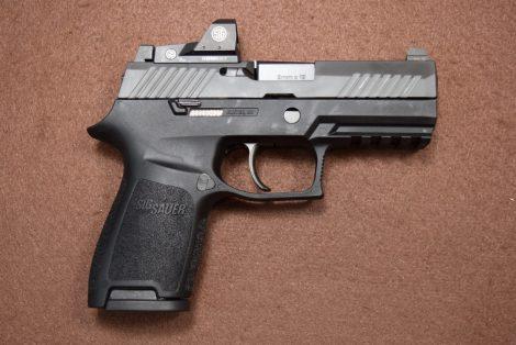 SIG 320C-9-BSS-RX 9MM 3.9″