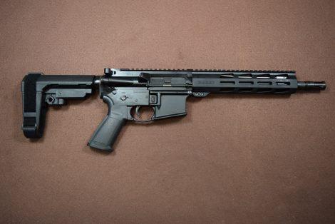 RUGER® AR-556® PISTOL 5.56 NATO 10.50″