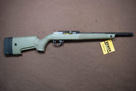 BERGARA BXR 22 LR 16.5″