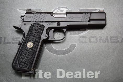 WILSON COMBAT EXPERIOR 45ACP 5″
