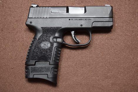 FN 503 9MM 3.1″