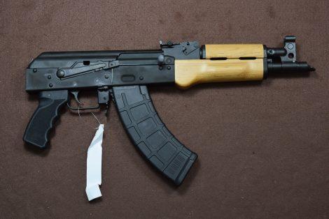 CENTURY ARMS US DRACO PISTOL 7.62X39 10.5″